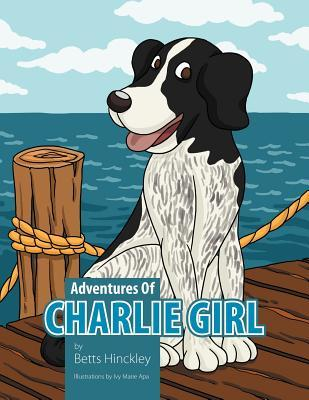Adventure's of Charlie Girl