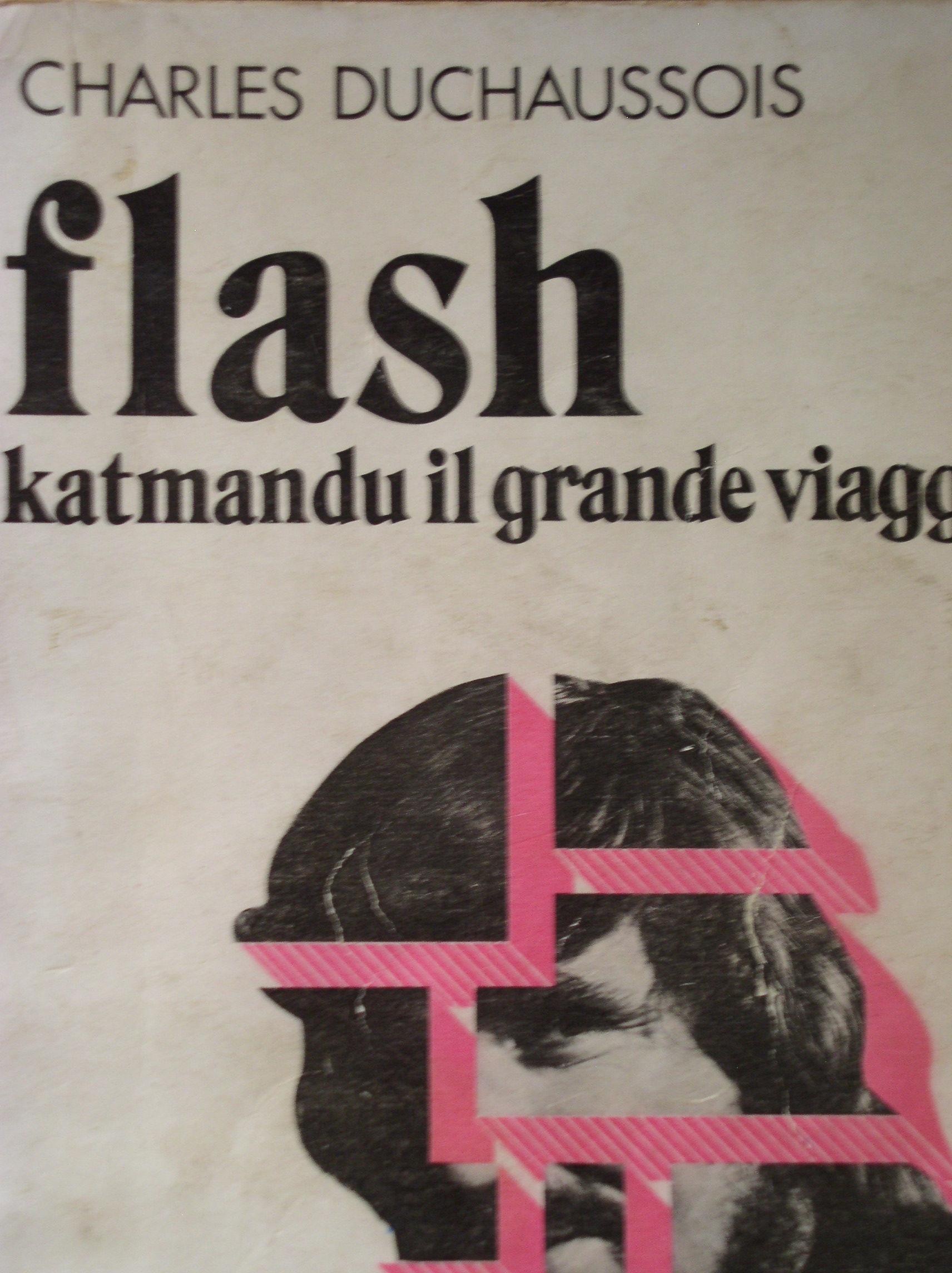 Flash: Katmandu il grande viaggio
