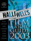Halliwell's Film and...