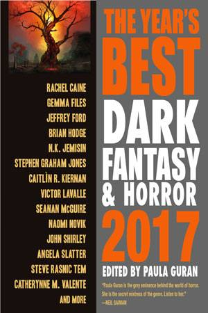 The Year's Best Dark...