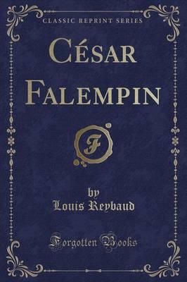 César Falempin (Cla...
