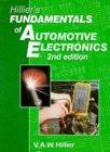 Fundamentals of Automotive Electronics