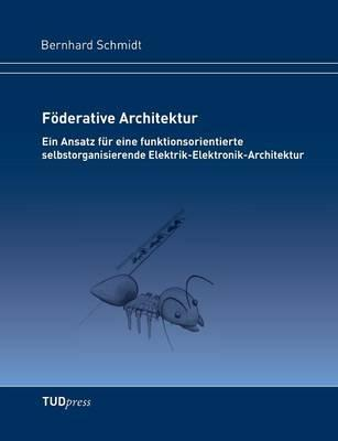 Föderative Architektur