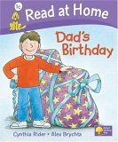 Read at Home: Level 1c: Dad's Birthday