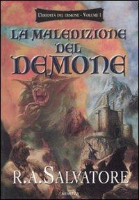 La maledizione del demone