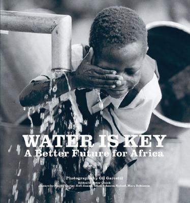 Water is Key