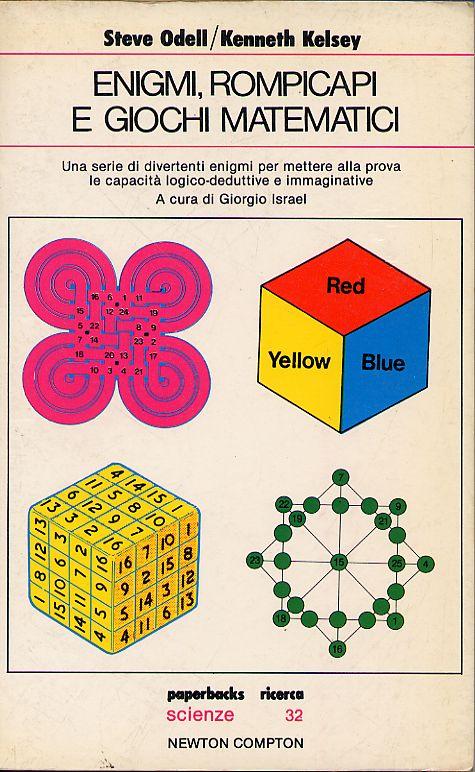 Enigmi, rompicapi e giochi matematici