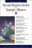 Harvard Business Review on Strategic Alliances