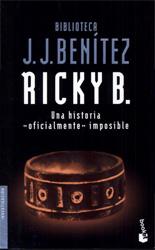 RICKY B