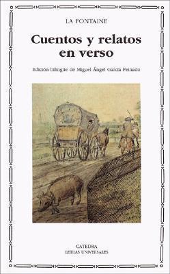 Cuentos y relatos en verso/ Tales and Novels in Verse