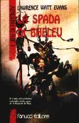 La spada di Bheleu