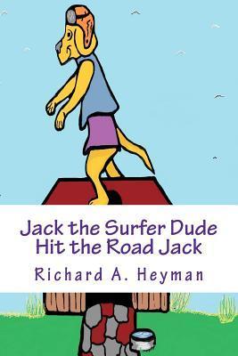 Jack the Surfer Dude