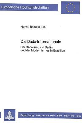 Die Dada Internationale