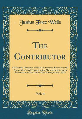 The Contributor, Vol. 4