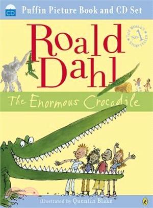 The Enormous Crocodi...