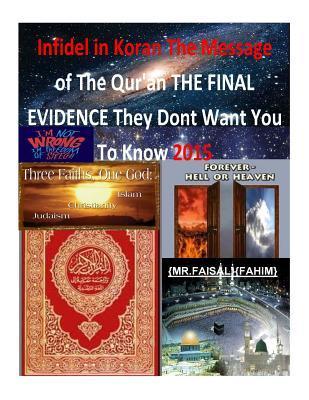 Infidel in Koran 2015