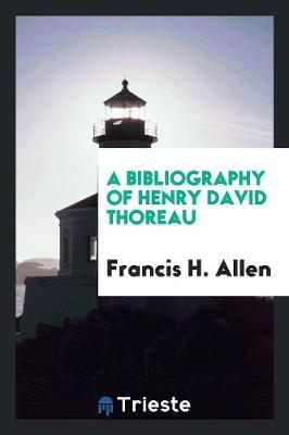 A Bibliography of He...