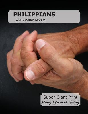 PHILIPPIANS for Note...