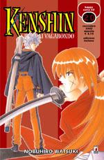 Kenshin vol.20
