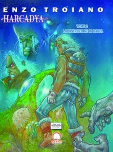 Harcadya vol. 2