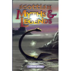 Scottish Myths and Legends