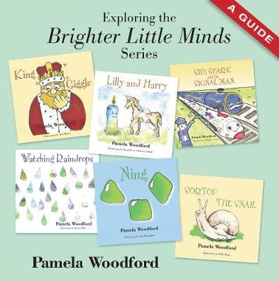 Exploring the Brighter Minds Series