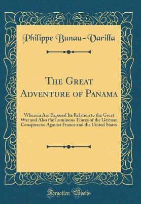 The Great Adventure of Panama