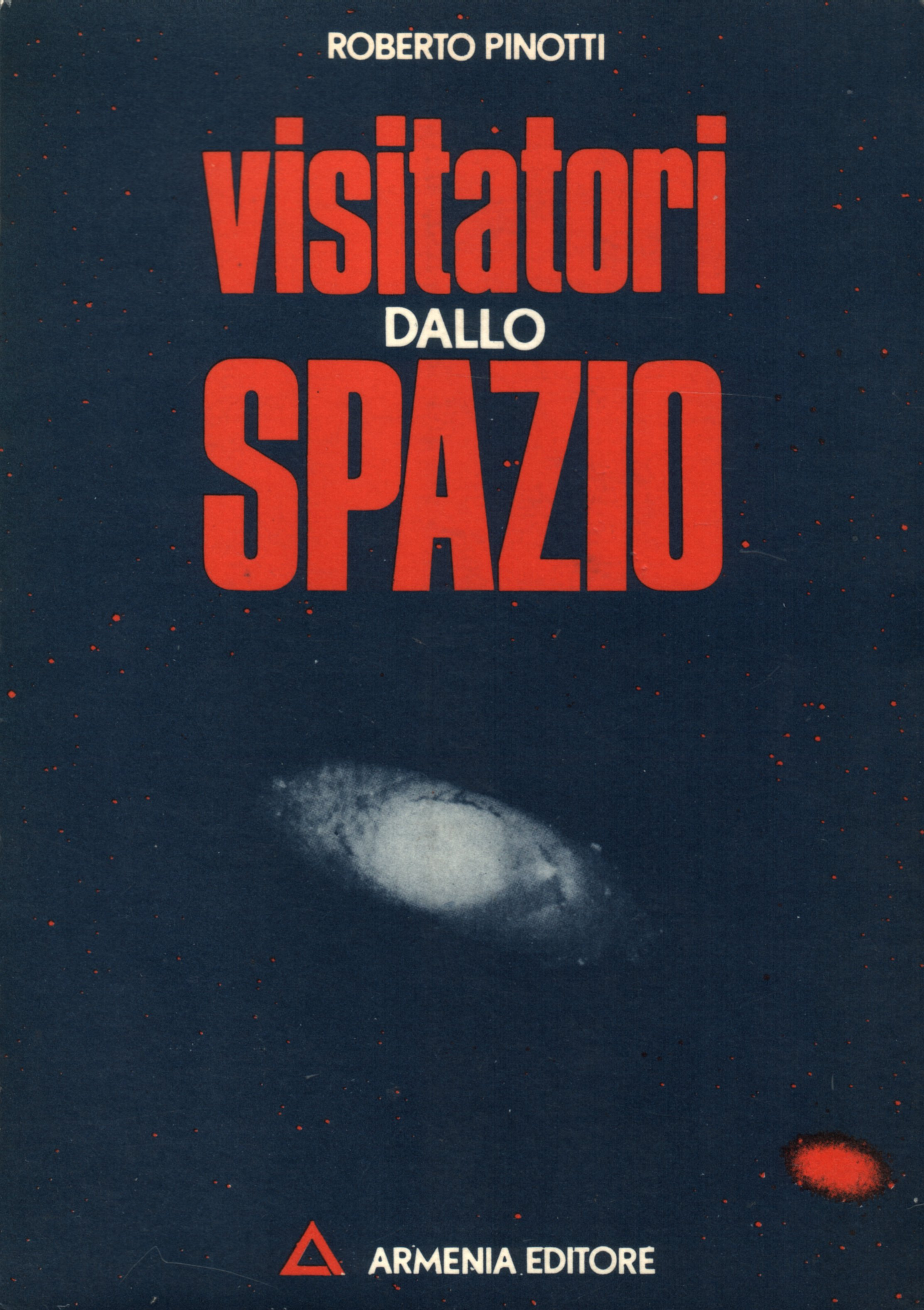 Visitatori dallo spazio