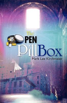 The Open Pill Box