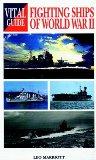 Fighting Ships of World War 2 -Vital G