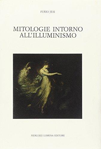 Mitologie intorno all'Illuminismo