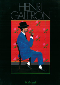 Henri Galeron