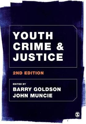 Youth Crime & Justice