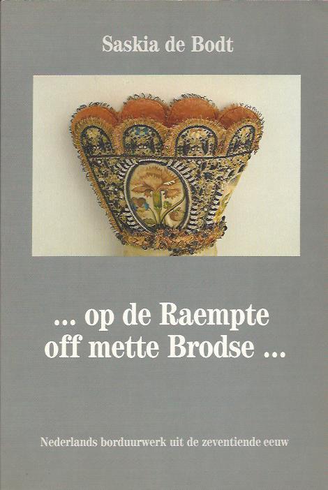 ...op de Raempte off mette Brodse...