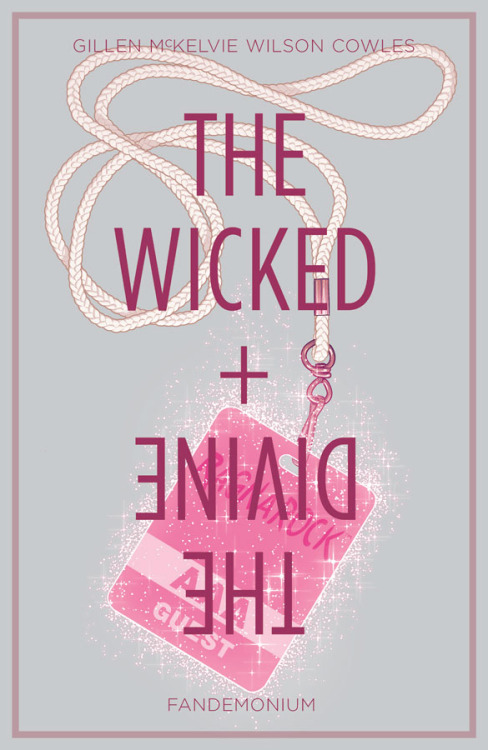 The Wicked + The Divine, Vol. 2