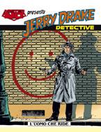 Jerry Drake Detective - Albo allegato a Speciale Mister No n.12