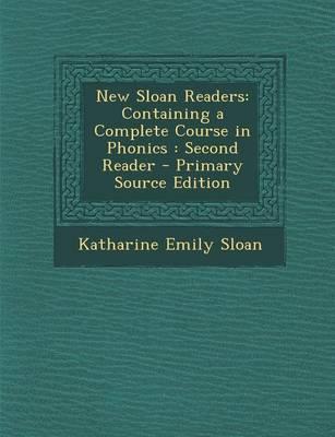 New Sloan Readers