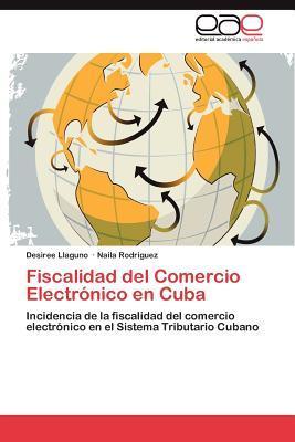 Fiscalidad del Comercio Electrónico en Cuba
