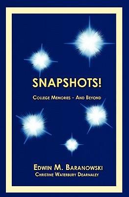Snapshots!