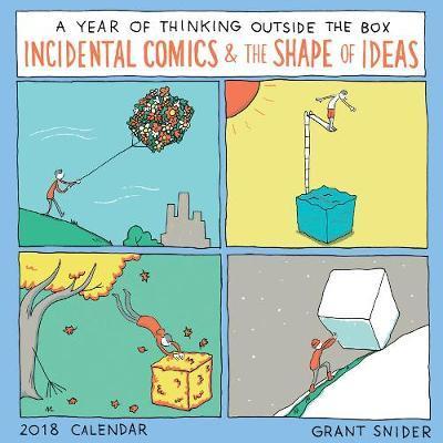 The Shape of Ideas 2...