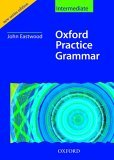 Oxford Practice Grammar: Without Key Intermediate level