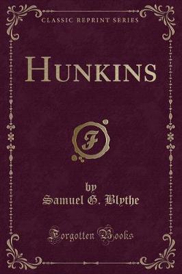 Hunkins (Classic Reprint)