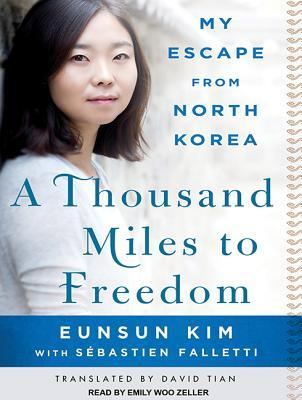 A Thousand Miles to Freedom