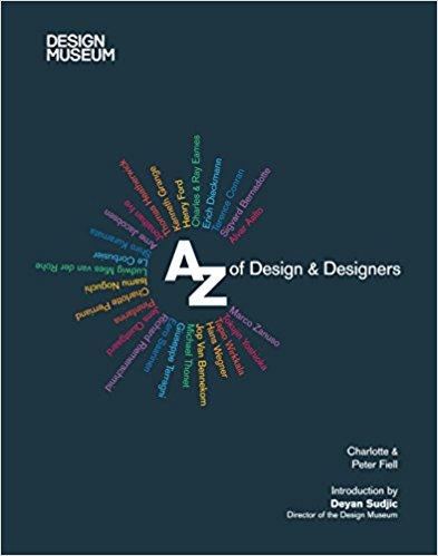 A-Z of Design & Desi...