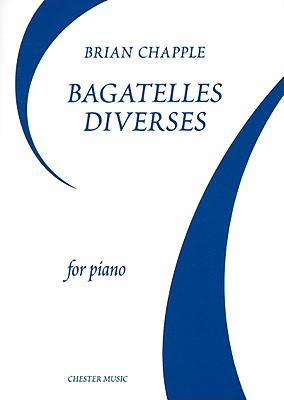 Bagatelles Diverses (For Piano)