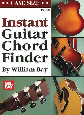 Instant Guitar Chord...