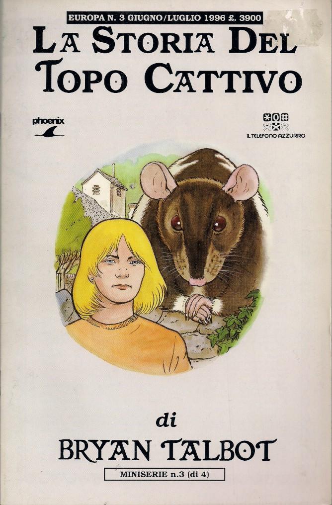La storia del topo c...