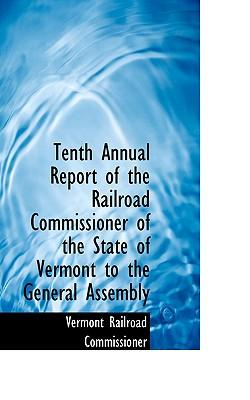 Tenth Annual Report ...