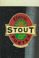 Classic Stout and Porter