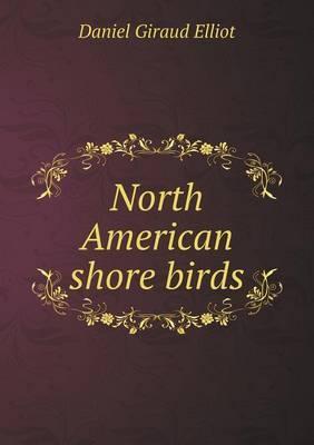 North American Shore Birds